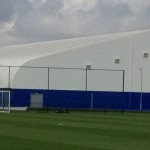 Brighton Hove Albion Training Ground , Kestrel Contractors